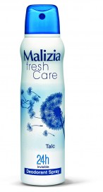 127121 body spray Talc 150ml