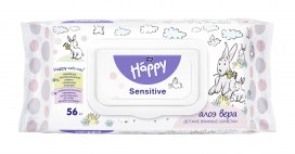 BB-062-WS56-006 BBH WET WIPES sensit.a56 E