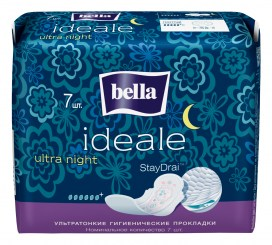 BE-013-MW07-021 bella ideale night a7 wsch