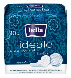 BE-013-RW10-257 bella ideale normal a10 wsch