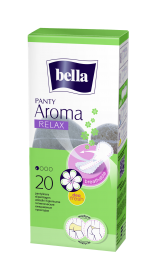 BE-022-RZ20-029 bella panty aroma relax a20