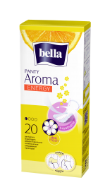 BE-022-RZ20-030 bella panty aroma energy a20