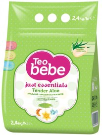 TEO bebe-WP-ECO-PACKS-2400g-ALOE