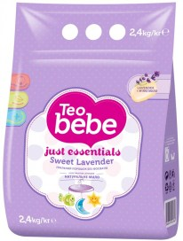 TEO bebe-WP-ECO-PACKS-2400g-LAVENDER